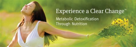 Clear Change 10 Day Detox by Start Out The New Year Right With A Detox Workshop Tickets