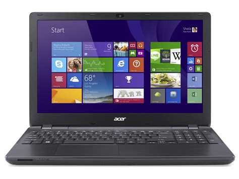Laptop Acer Laptop Acer acer aspire e5 571g notebook review update notebookcheck