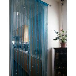 pull string curtains pull string drapes