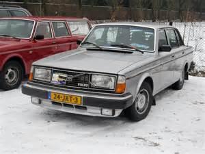 Volvo 740 Front Spoiler Winter Trial 2012