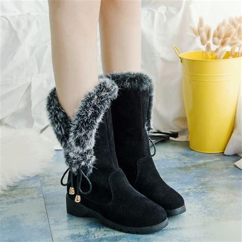 get cheap waterproof winter boots aliexpress