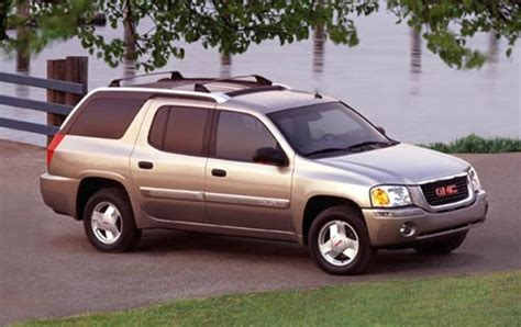 how does cars work 2004 gmc envoy regenerative braking maintenance schedule for 2004 gmc envoy xuv openbay