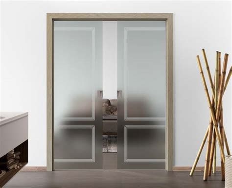 porta scorrevole a vetro porte in vetro porte scorrevoli porte in cristallo porte
