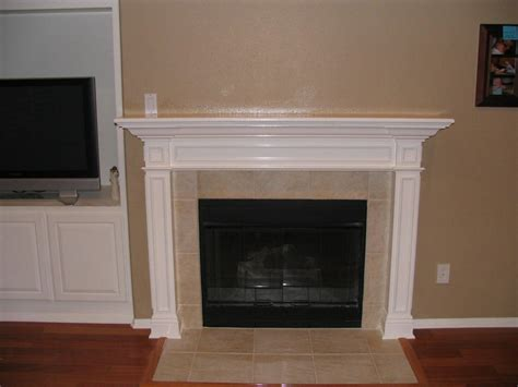 mantel designs gas fireplace with tv designs traditional custom