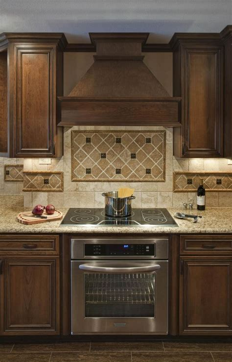 kitchen ventilation ideas backsplash ideas for range tops along with wooden vent and diagonal tile