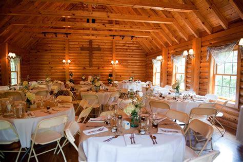 Wedding Cabin Rentals by O Brown Log Cabin Rentals Hillsdale Westfield 53 25