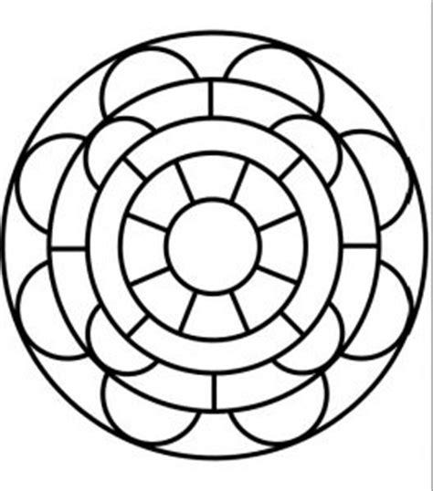 hacer imagenes jpg mas pequeñas las 5 mandalas m 225 s f 225 ciles para pintar todo mandalas