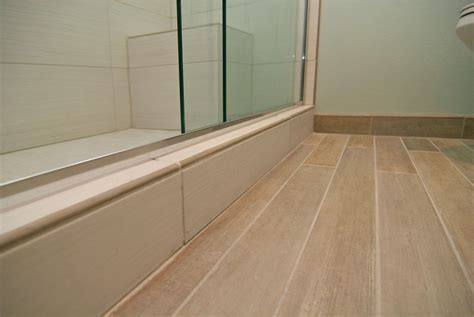ideas  pictures  wood  tile baseboard  bathroom