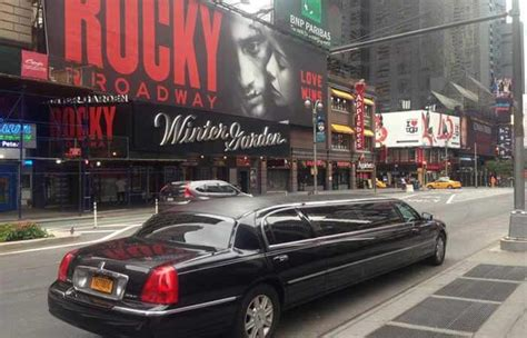 New York Limo by Nyc Limousine Taxi Service In New York New Jersey