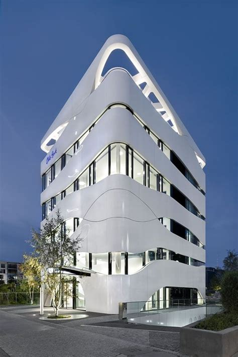 modern architecture design inspiration otto bock healthcare modern design building by gnaedinger