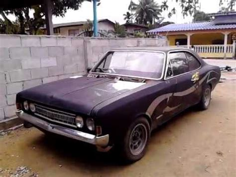 opel commodore v8 opel commodore v8 1uz fe narathiwat thailand 1 youtube