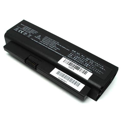 Baterai Hp Mini Cq 20 Oem Black baterai notebook hp 2230 2230b 2230s cq20 series standard