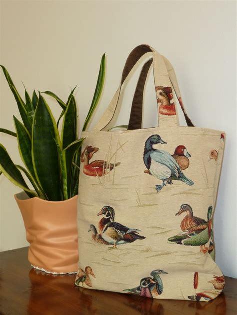 Handmade Shopping - shopping bag handmade bags