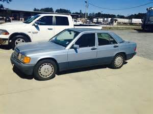 repair anti lock braking 1992 mercedes benz w201 transmission control 1992 mercedes benz 190e 2 6 4dr sedan blue selling as a parts vehicle for sale photos