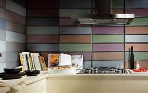 Wall Tiles Kitchen Ideas Revestimientos Para Cocinas Modernas