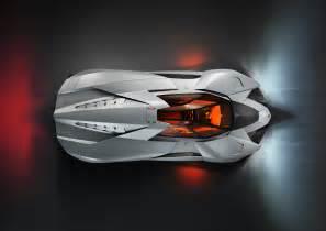 Lamborghini Egoista Images Lamborghini Egoista Sant Agata S Aviation Inspired