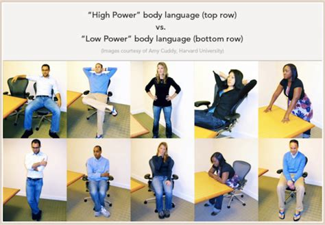 resume skills communication 5 huge body language mistakes that will ruin your chances