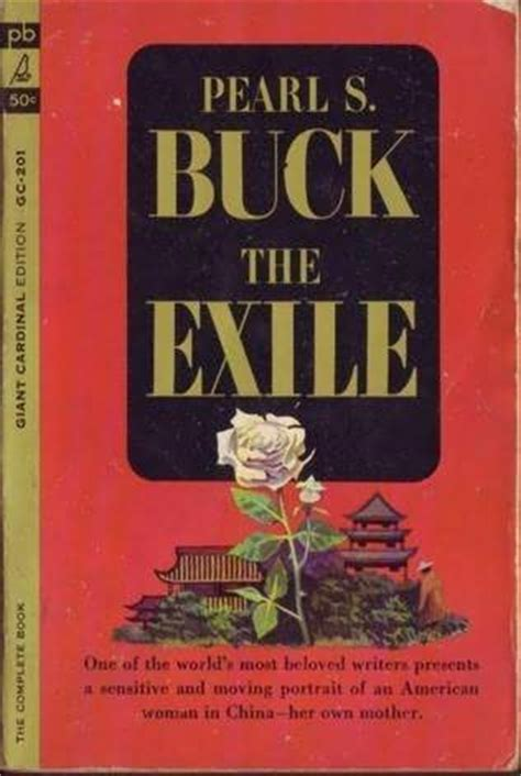 biography book review exle the exile by pearl s buck reviews discussion