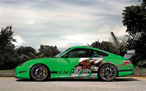 porsche modified cars modified car 996 porsche 911 gt3 rs torque