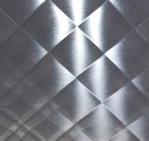 quilted metal backsplash 3 quot quilted mirror stainless steel 23 x 29 new backsplash