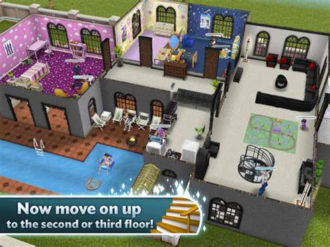 Sims Apartment Play Take Simulation Gaming To New Heights With The Sims