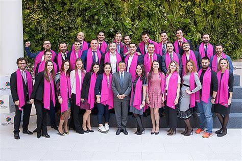 Hkust Mba Tuition Fee by Skolkovo Emba News Skolkovo Business School And Hkust
