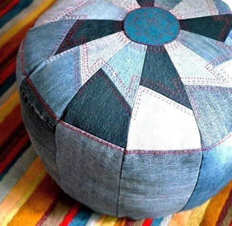 comment refaire un canapé en tissu 12 id 233 es de bricolage inspir 233 avec du denim astucito
