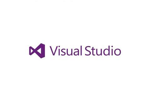 microsoft visual studio 2015 logo microsoft gibt entwicklertool visual studio code als open