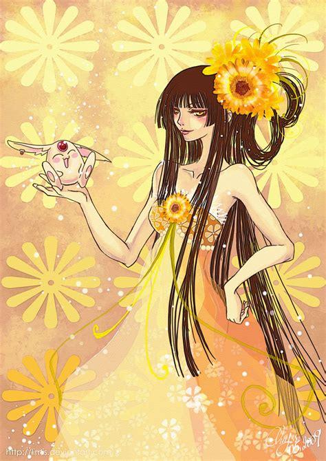 Yuko Maxy By N D Fashio yuko xxxholic by limis on deviantart