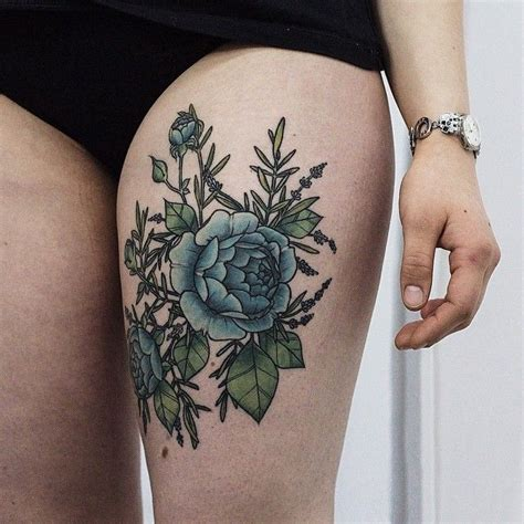 tattoo thigh instagram instagram aren t tattoos wonderful pinterest tattoo