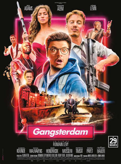 film blu ray ultime uscite gangsterdam dvd blu ray