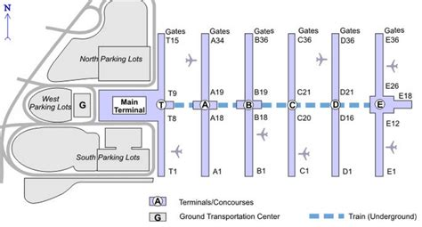 layout of atlanta airport atlanta airport layout diagram pictures to pin on