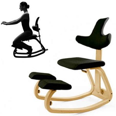 Kneeling Chairs Design Ideas 25 Best Ideas About Kneeling Chair On Ergonomic Chair Chair Design And Ergonomic Stool