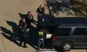 Fbi Tx Seven Lakes High School Evacuated And Student Taken