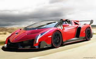 The Lamborghini Veneno Roadster Driveclub Shows A Lamborghini Veneno Racing Around