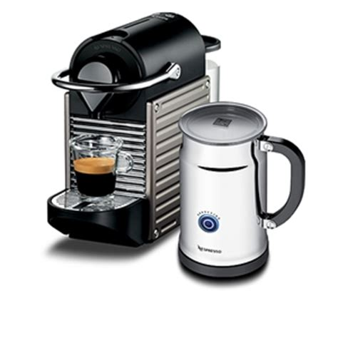 nespresso pixie bundle espresso planet best espresso machines and coffee makers canada