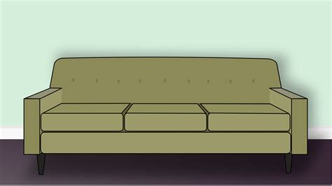 couch svg clipart living room scene