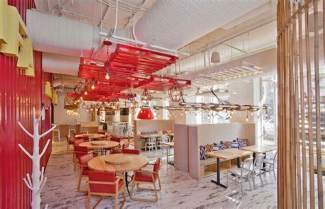 color interior rojo carmes como elegir un color para tu restaurante blog hosteler 237 a