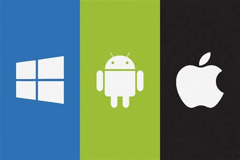 imagenes de sistemas operativos virtuales c 243 mo elegir sistema operativo para tu smartphone