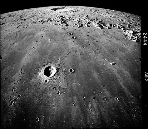 imagenes increibles de la luna earth s moon apollo 17