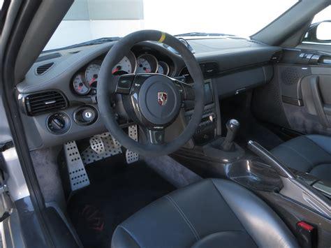 Porsche 997 Interior by 2007 Porsche 911 Sold Camhughes