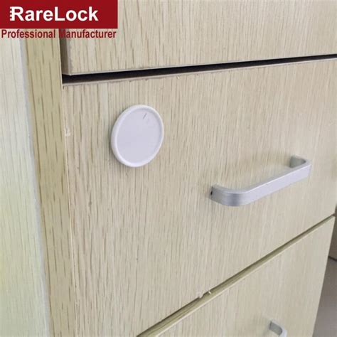magnetic cabinet locks no drill rarelock cmms313 child baby magnetic lock for cabinet