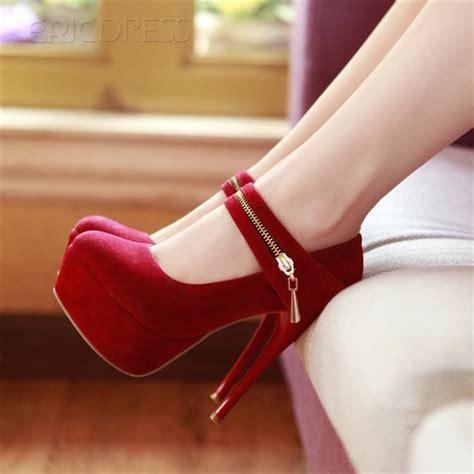 imagenes de zapatillas rojas andrea zapatillas altas rojas