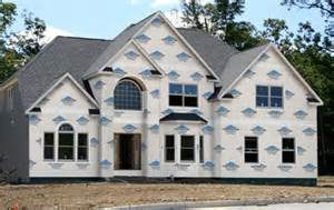at home wrap housewrap inspection internachi