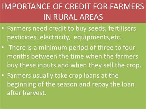 Formal And Informal Credit Markets And Rural Credit Demand In China money and credit cbse class x