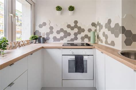 Unique Backsplash Ideas For Kitchen Jakie Płytki Na ścianę W Kuchni Przegląd Najmodniejszych
