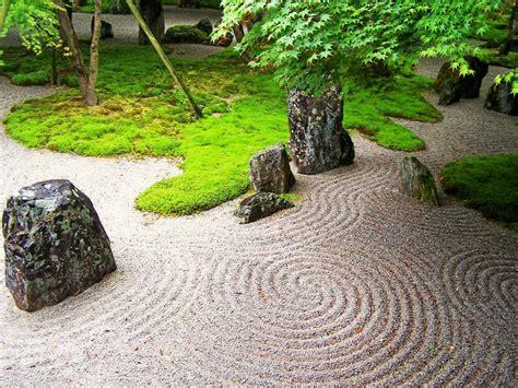sabbia giardino zen giardino sensoriale guida completa