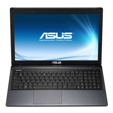 Laptop Asus K55dr asus k55dr sx027h notebook 39cm 15 6 quot quadcore 4gb ram 500gb hdd win8 bei