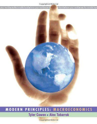 modern principles macroeconomics books pdf epub modern principles macroeconomics ebook