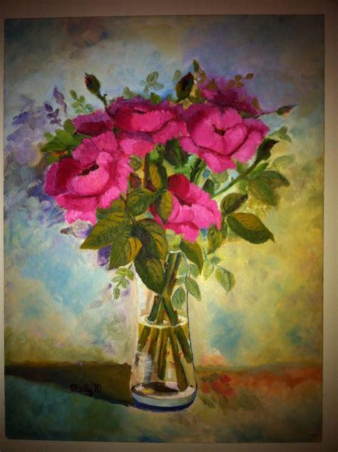 paintings of flowers famous watercolor paintings of flowers www imgkid com